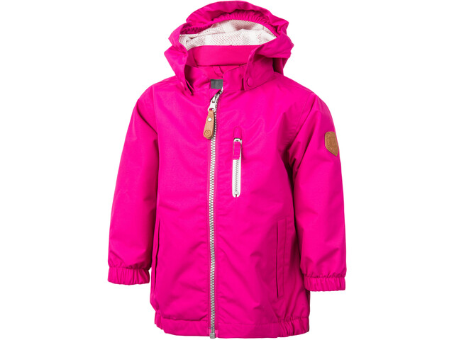 Color Kids Tune Mini Jacket Kinder peak pink
